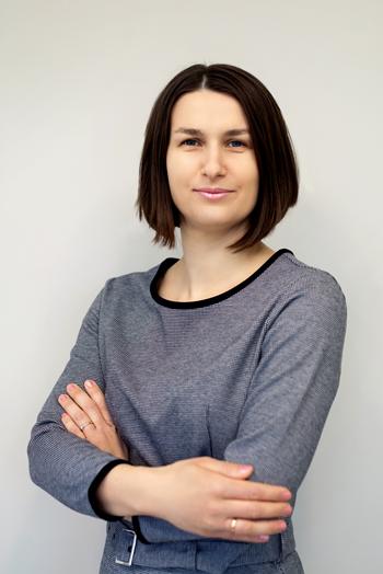 Katarzyna Bluj-Komarnicka